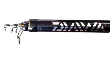 Удилище болонское Daiwa Megaforce 6 м, тест 30 г