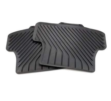 Комплект Ковриков KIA Soul (черный) VAG арт. 8U1863691C QA5