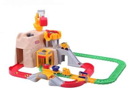 Железная дорога Little Tikes 620904