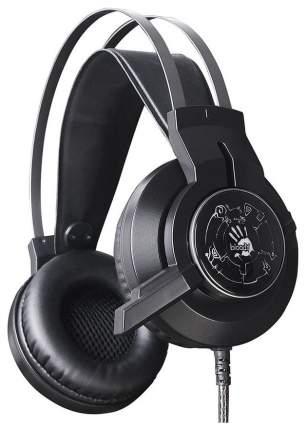 Игровые наушники A4Tech Bloody G430 Black