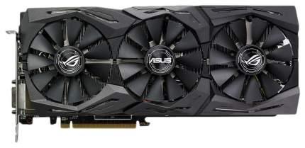 Видеокарта ASUS ROG Strix Radeon RX 580 (ROG-STRIX-RX580-8G-GAMING)