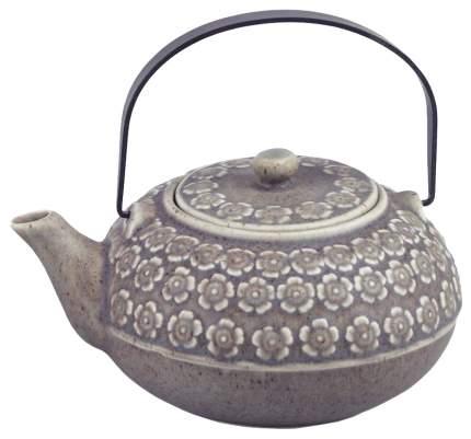Заварочный чайник Fissman 800 мл с ситечком 9392