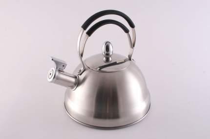 Чайник для плиты FISSMAN 5912 2.3 л