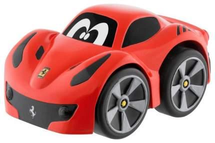 Мини-машинка Chicco Turbo Touch Ferrari F12 TDF