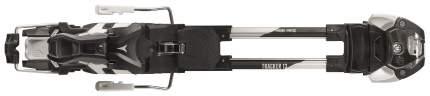 Крепления горнолыжные Atomic Tracker MNC 13 L 2018, серебристые, 80 мм