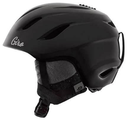 Горнолыжный шлем женский Giro Era 7060620 2019, черный, S