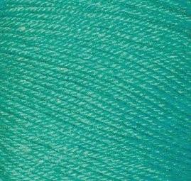 Пряжа для вязания Alize Baby Wool 10 шт. по 50 г 175 м цвет 610 изумруд