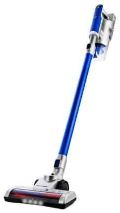 Вертикальный пылесос Kitfort  КТ-536-3 Silver/Blue