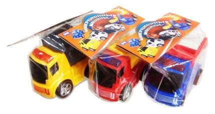 Машинка пластиковая Shantou Gepai 117C1 три вида