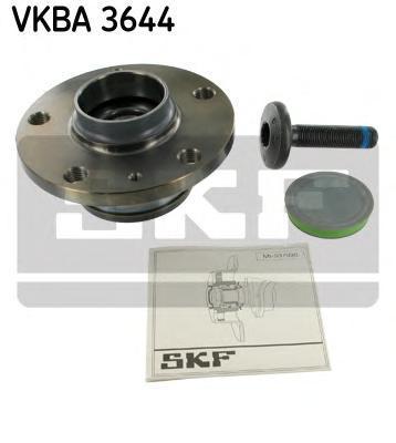 Ступица SKF VKBA3644