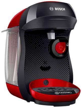 Кофемашина капсульного типа Bosch HAPPY TAS1003