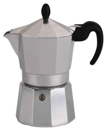 Кофейник Lagostina 010320200401 Серебристый, черный