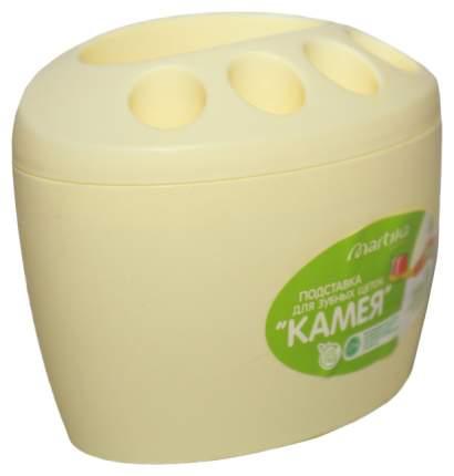 Стакан для зубных щеток Martika Камея С15