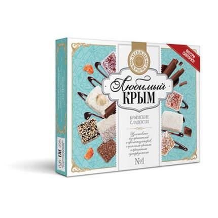 Набор лукумов Floris любимый Крым №1