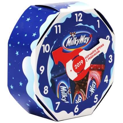 Подарочный набор Milky Way часы 96 г