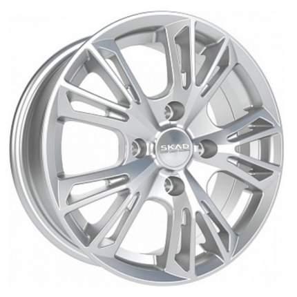 Колесные диски SKAD R15 6J PCD4x114.3 ET44 D56.6 2680508