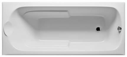 Акриловая ванна Riho Virgo 170х75 без гидромассажа