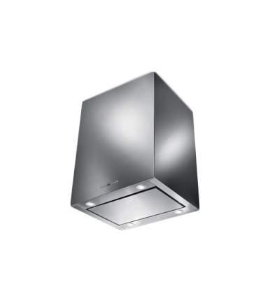 Вытяжка островная FABER Premium Cubia Isola Plus EV8 X A45 Silver