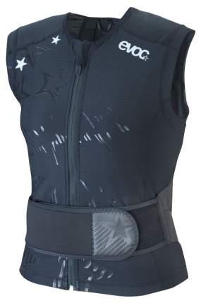 Защита спины Evoc Protector Vest женский черный L