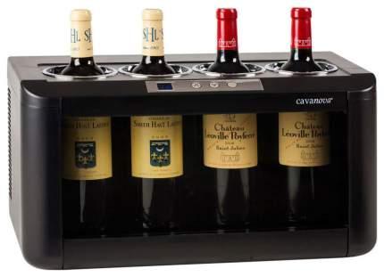 Винный шкаф Cavanova OW-004 Open Wine