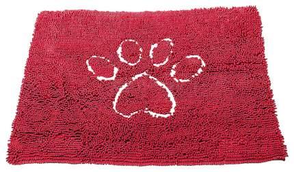 Коврик для собак Dog gone Smart супервпитывающий 40,5 х 58,5 см красный
