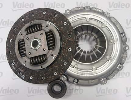 Комплект сцепления Valeo 828560
