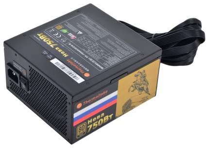 Блок питания компьютера Thermaltake Russian Gold TP-750AH3CCG-B W0427RE
