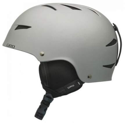 Горнолыжный шлем Giro Encore 2 2019, серый, S