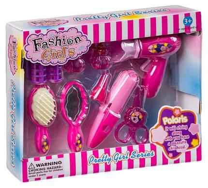 Набор парикмахера игрушечный Gratwest Fashion Girl 3989