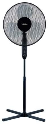 Вентилятор напольный Midea MVFS4005 black