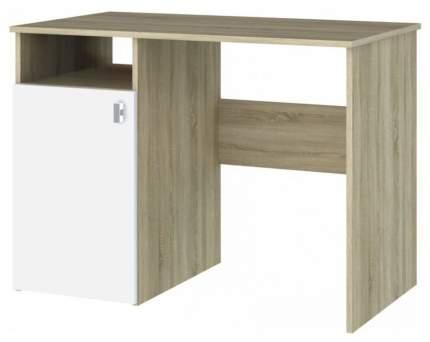 Письменный стол детский СтолЛайн СТЛ.165.07 Дуб Сонома/Белый
