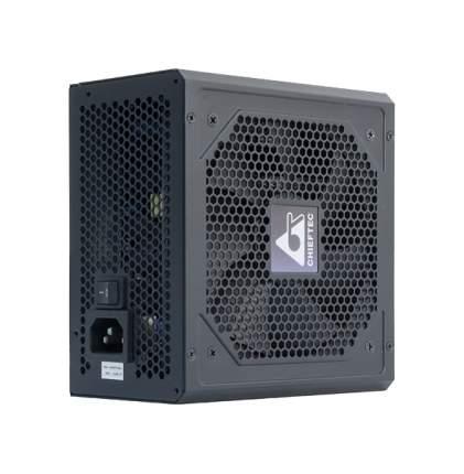 Блок питания компьютера Chieftec ECO GPE-500S