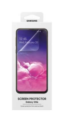 Пленка Samsung для Samsung Galaxy S10e