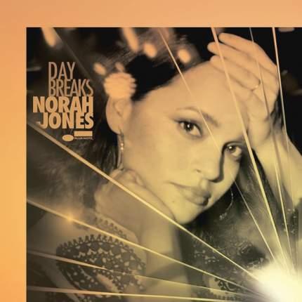 """Аудио диск Norah Jones """"Day Breaks"""""""