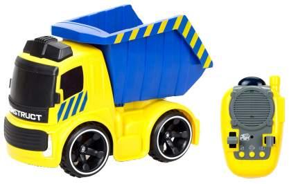 Грузовик игрушечный Silverlit Tooko на ИК