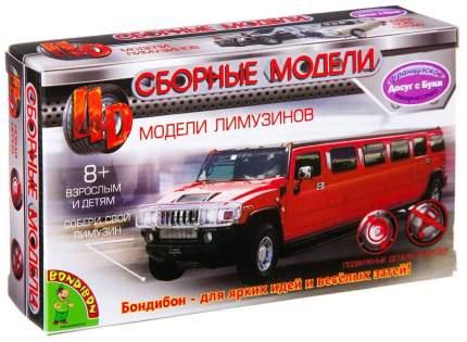 Модели для сборки Bondibon Limousine Rolls-Royce