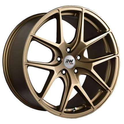 Колесные диски Racing Wheels R19 8.5J PCD5x112 ET28 D66.6 87540531588
