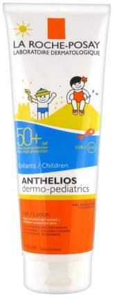 Молочко для младенцев и детей La Roche-Posay Дермо-Кидс Антгелиос SPF 50+ 250 мл