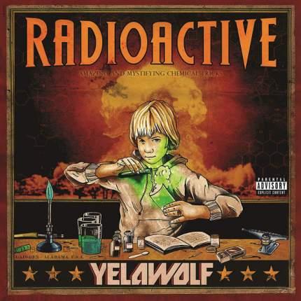 "Виниловая пластинка Yelawolf ""Radioactive"" (2LP)"