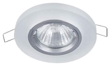 Встраиваемый светильник Maytoni Metal DL291-2-3W-W Белый