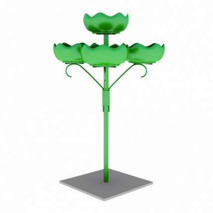 СКП 043 Цветочница ЦВ-11 для вертикального озеленения