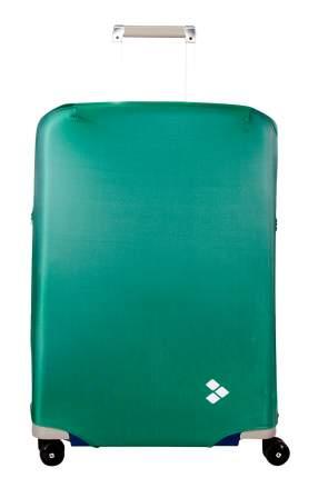 Чехол для чемодана Routemark Just in Green SP180 зеленый M/L