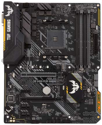 Материнская плата ASUS TUF GAMING B450-PLUS 90MB0YM0-M0EAY0