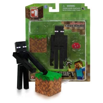 Фигурка Jazwares Games: Minecraft: Enderman
