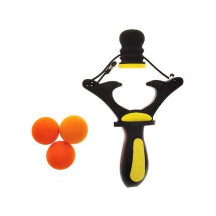 Рогатка, 3 с шариками, на блистере, 16,5х24х6 см