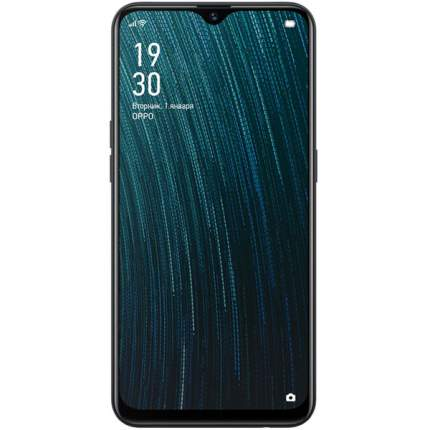 Смартфон OPPO A5s CPH1909 32Gb Black