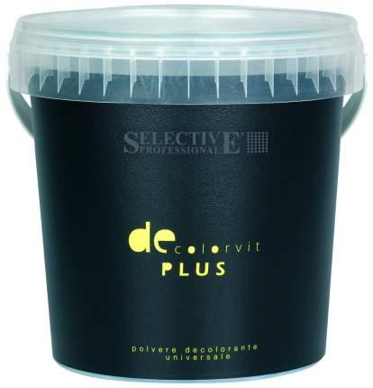Осветлитель для волос Selective Professional Decolorvit Plus 1 кг