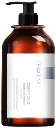 Шампунь Evas Ceraclinic Dermaid 4.0 Botanical Shampoo 1000 мл