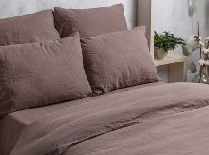 """Комплект постельного белья 2-х спальный, """"Белорусский лён"""""""
