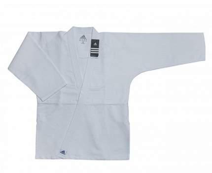Кимоно для айкидо Adidas Aikido белое 160 см
